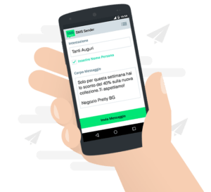 app email sender