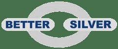 better silver logo
