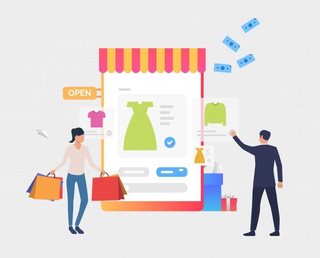 ecommerce integrato con gestionale