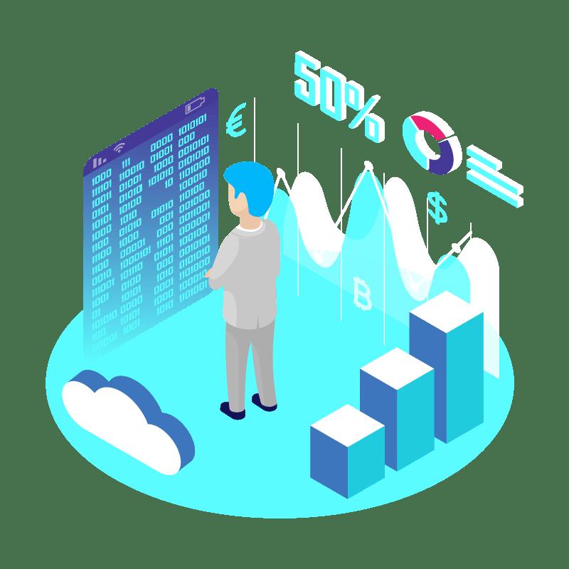 Analitiche sulle vendite