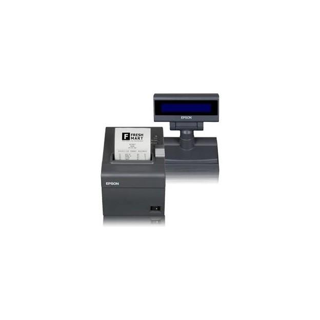 stampante epson polo suite
