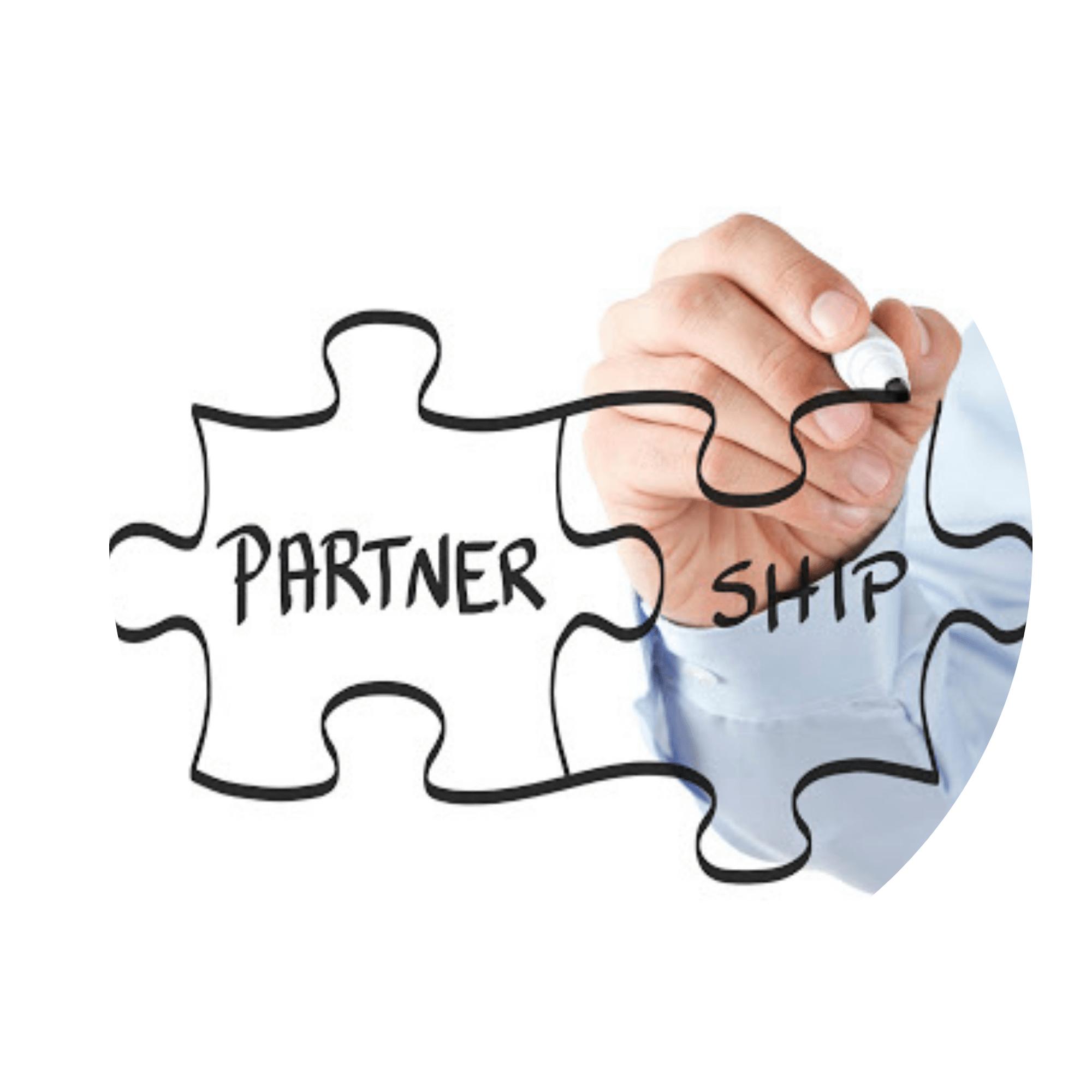 partnership polo suite
